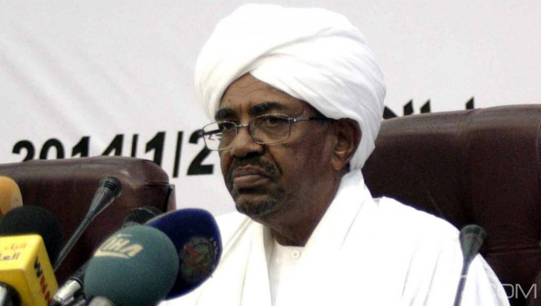 Soudan:  Manifestations anti-gouvernementales, Omar El Béchir accuse des « comploteurs » d' être derrière les violences
