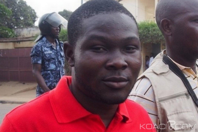 Togo : 4 ans de prison requis contre Foly Satchivi, verdict le 16 janvier
