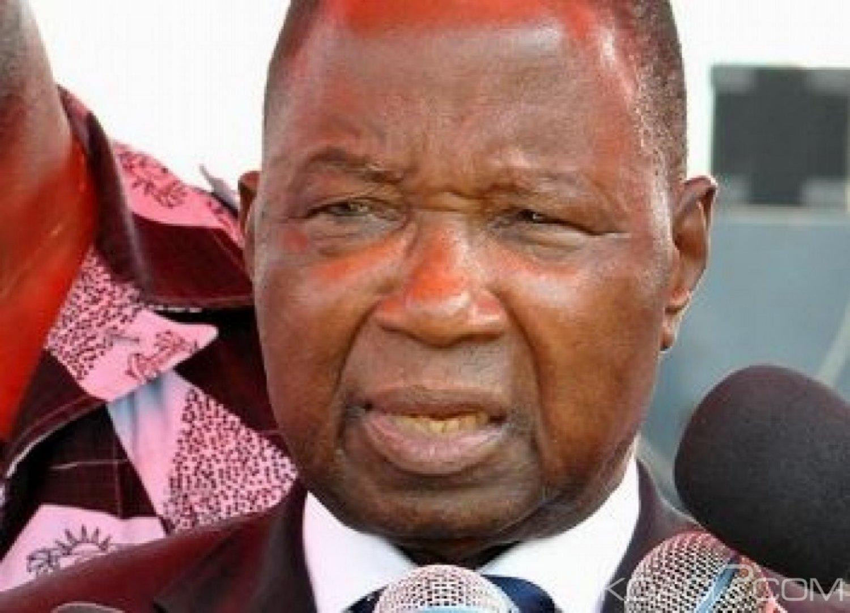 Côte d'Ivoire: N'sikan, fondateur de UTB est décédé