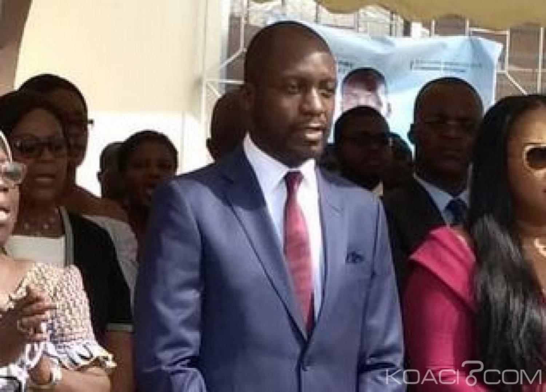 Côte d'Ivoire : Jacques Ehouo s'est finalement résigné à répondre à sa convocation à la police économique