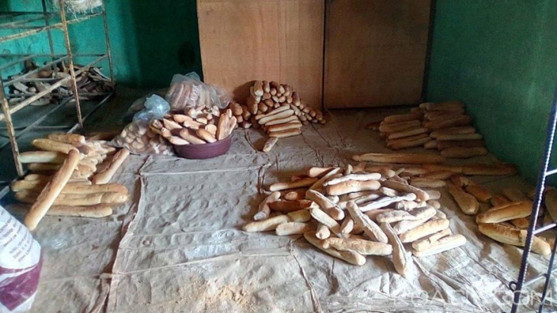 Côte d'Ivoire : Depuis belle lurette, du pain hors normes vendu à Danané, le ministère du commerce interpellé