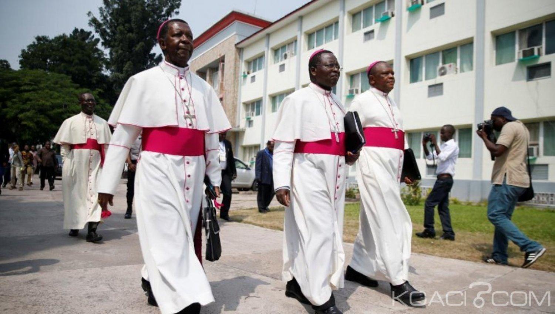 RDC : La CENCO prend acte des résultats publiés par la CENI, l'UA juge les élections «satisfaisantes»