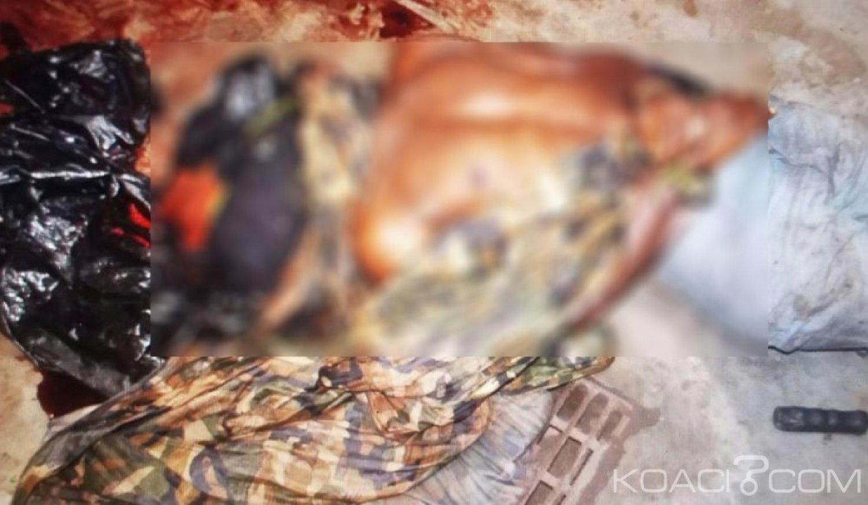 Côte d'Ivoire: Un veilleur de nuit tué à coups de machette par des malfrats