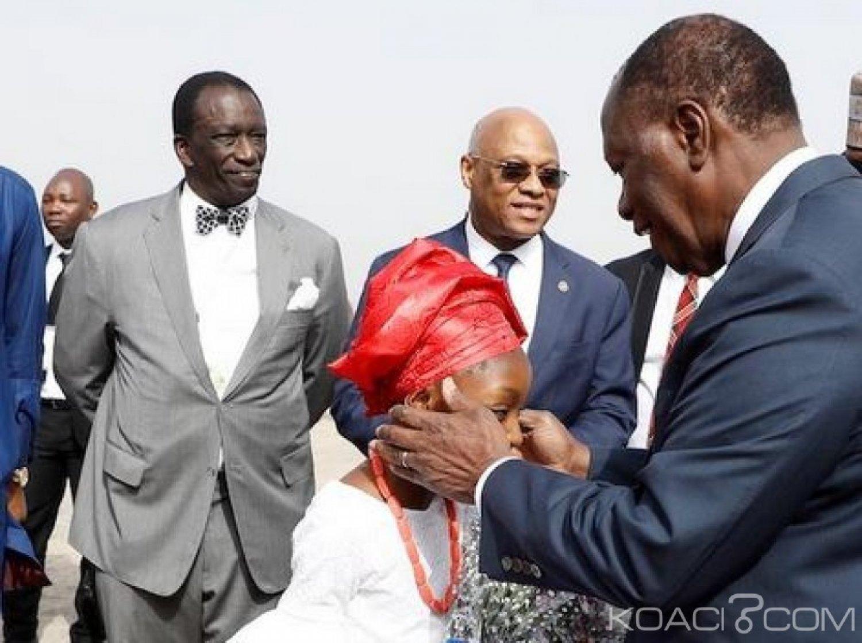 Côte d'Ivoire-Gabon : Mamadi Diané, l'ex conseiller de Ouattara remercié lors de la présidentielle gabonaise, nommé Ambassadeur itinérant