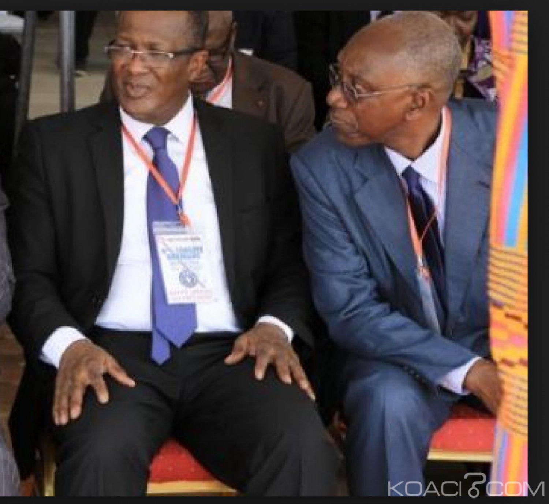 Côte d'Ivoire : Restructuration de la coalition pro-Gbagbo (EDS), Katianan Koné et l'ex gouverneur de la BCEAO à la vice-présidence, Nestor Dahi à la tête de la jeunesse