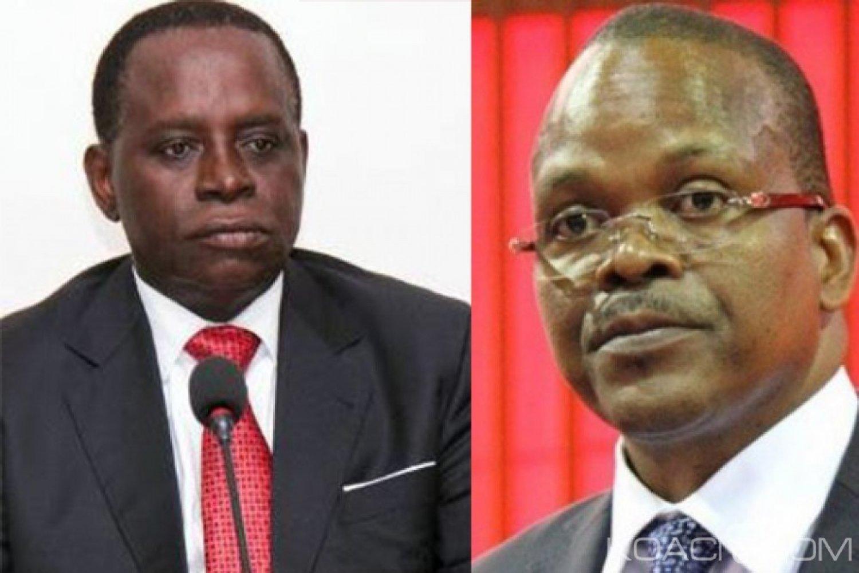 Côte d'Ivoire: Le Procureur lance un mandat d'arrêt contre Lobognon et Akossi Bendjo