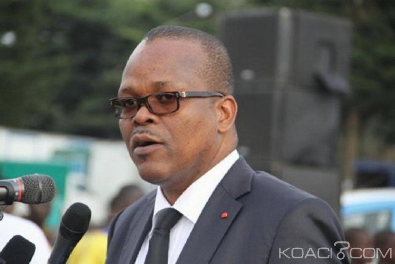 Côte d'Ivoire: Après l'annonce de la poursuite de Lobognon, Moussa Touré, «Je suis étonné de voir à quel point l'histoire bégaie dans mon pays»