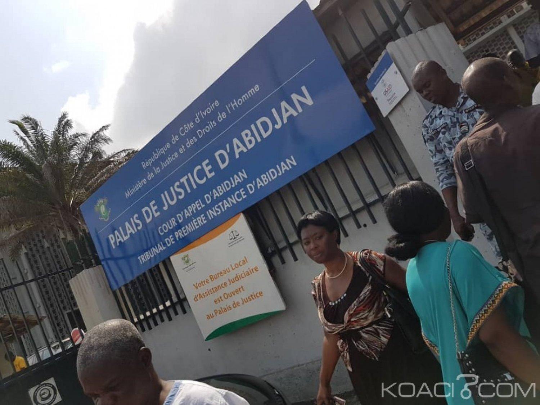 Côte d'Ivoire : Le parquet recadre le bureau de l'Assemblée nationale, pas compétent pour demander la suspension des poursuites hors session