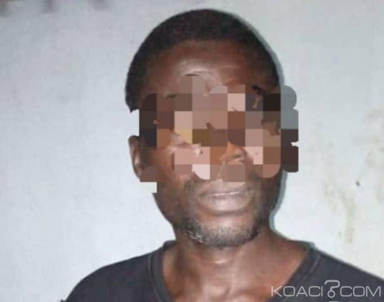 Côte d'Ivoire: Un ravisseur présumé d'enfant arrêté à Dikodougou (Korhogo)