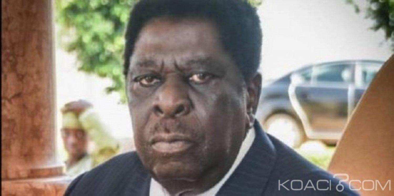 Cameroun : Décès de Samuel Noutchogouin, le roi de l'aviculture