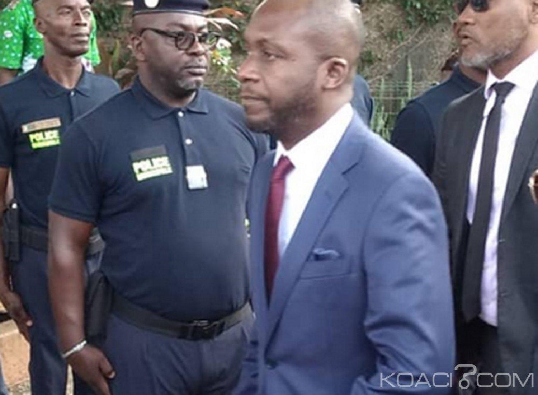 Côte d'Ivoire : Le procureur a saisi le bureau de l'Assemblée nationale pour être autorisé à procéder à l'arrestation de Jacques Ehouo