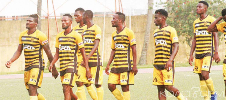 Côte d'Ivoire : Ligue des champions, l'Asec prend une douche froide à Casablanca face au WAC  (5-2)