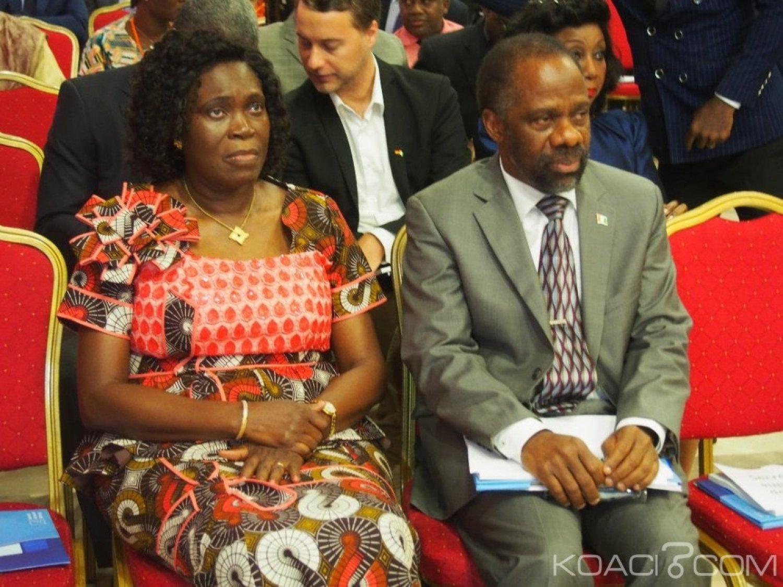 Côte d'Ivoire : Simone Gbagbo, « L'économie permet  d'avoir des ressources pour vivre, mais si votre justice n'est pas juste, elle est déstabilisée »