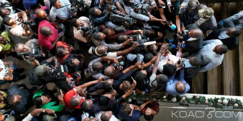 RDC : Le camp présidentiel conserve la majorité à l'Assemblée nationale