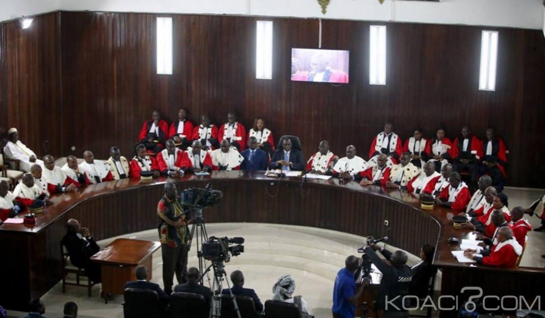 Sénégal: Magistrature, vers la mise en compétition des postes de chef de juridiction et de procureur