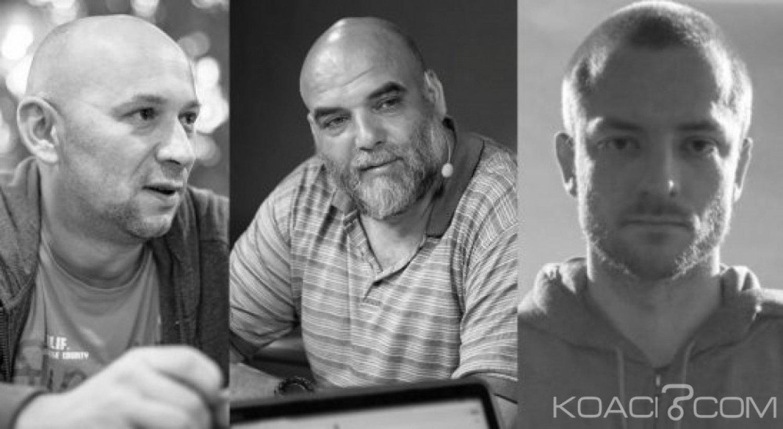 Centrafrique :  Assassinat de trois journalistes russes, Moscou dément tout lien avec un groupe de mercenaires privés
