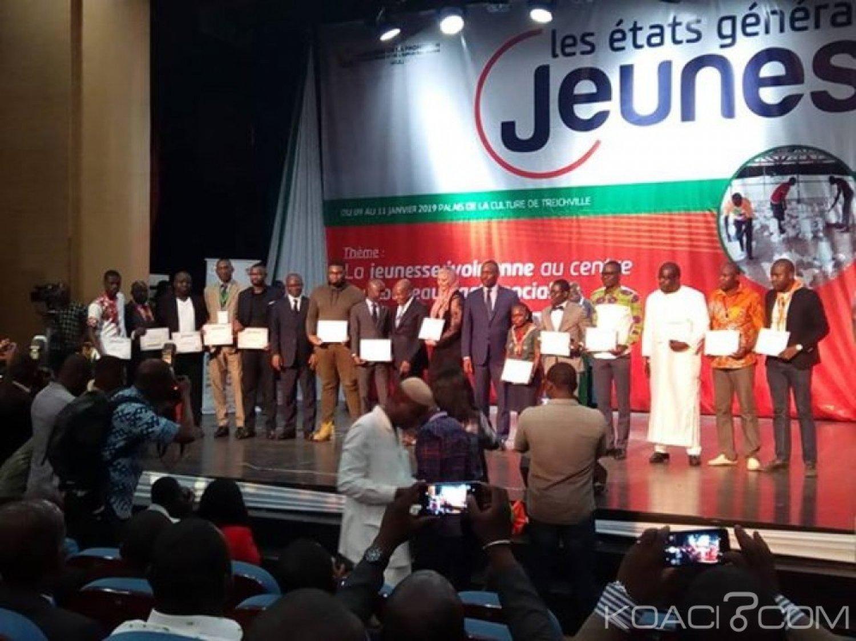 Côte d'Ivoire : Etat généraux de la jeunesse préconisent l'organisation d'un Conseil Présidentiel annuel sur l'Emploi des jeunes