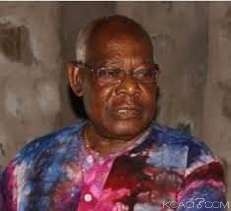 Cameroun : Décès de Jean Foumane Akam, ex-conseiller juridique du président Biya