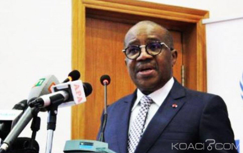 Côte d'Ivoire : Suspension des poursuites contre Ehouo, le ministre de la Justice recadre le Vice-Président de l'Assemblée nationale