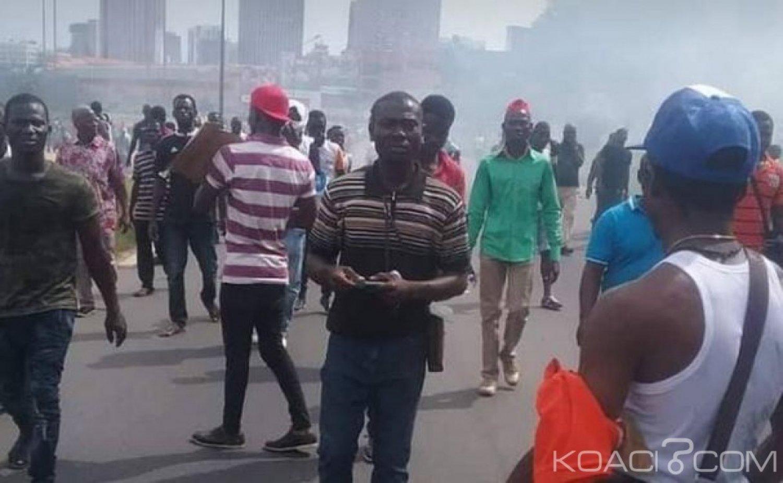 Côte d'Ivoire : Mise en garde du ministère de l'intérieur sur la divulgation de fausses informations et des dispositions spéciales