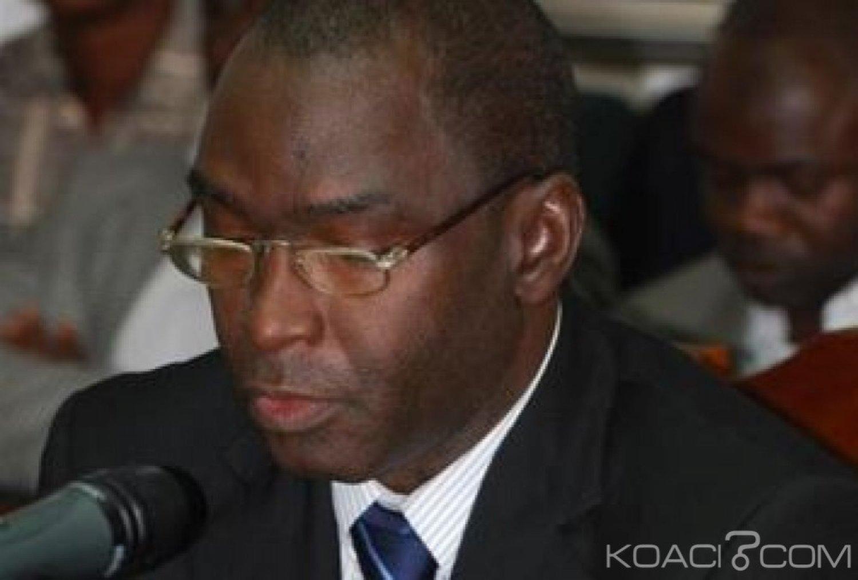 Côte d'Ivoire : Depuis Boundiali, un vice-président du RDR répond à Mabri «la naissance du RHDP met systématiquement fin aux activités des partis constitutifs»