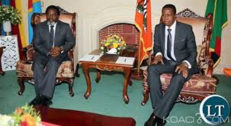 RDC  : La Majorité présidentielle prête à «collaborer» avec le président élu Tshisekedi, la SADC appelle à un recomptage des voix