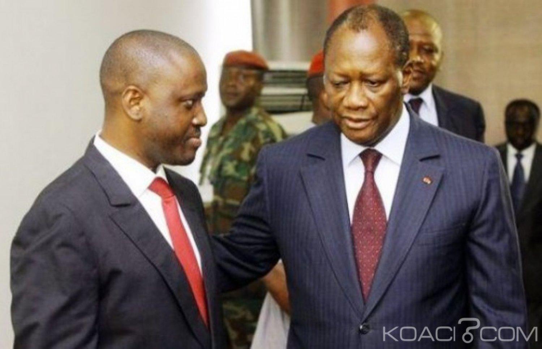 Côte d'Ivoire : Guillaume Soro n'a remis aucune démission à Alassane Ouattara