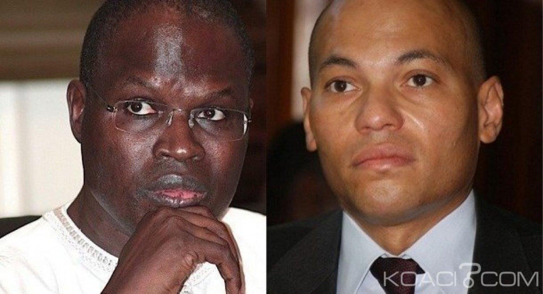 Sénégal : Présidentielle 2019, 5 candidats retenus par le Conseil constitutionnel, Karim Wade et Khalifa Sall provisoirement écartés