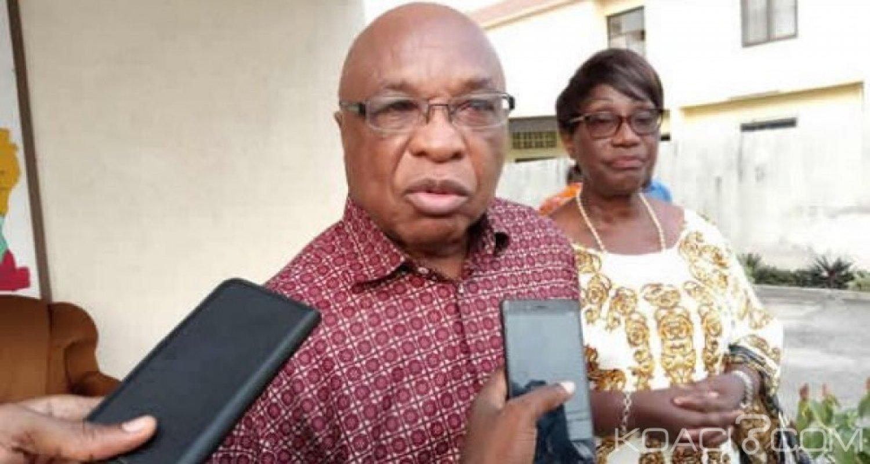 Côte d'Ivoire : Processus de la réconciliation nationale, Assoa Adou veut  rencontrer le RDR