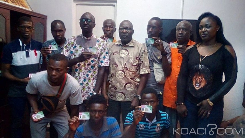 Côte d'Ivoire : Face aux dérives,la mairie de Bouaké offre des permis de conduire