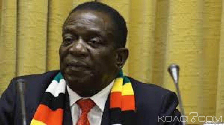 Zimbabwe : Le dollar zimbabwéen relancé d'ici la fin d'année