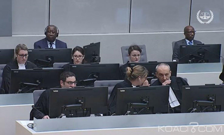 Côte d'Ivoire : La CPI ordonne la mise en liberté immédiate de Gbagbo et Blé Goudé