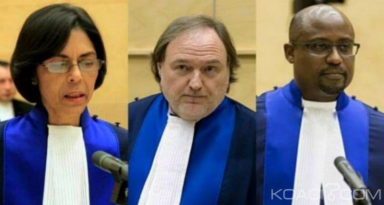 Côte d'Ivoire : Acquittement de Gbagbo et Blé Goudé,  la juge Olga Herrera dénonce une décision sans aucune motivation écrite