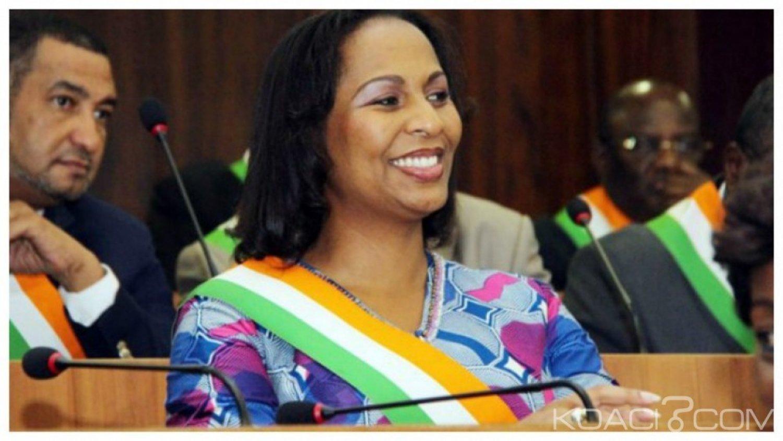Côte d'Ivoire : Après l'acquittement de Gbagbo, pour Yasmine Ouégnin l'urgence  est une édification à une nation réconciliée et non 2020