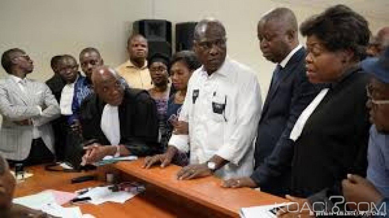 RDC : Saisie par le camp Fayulu, la cour constitutionnelle va trancher d'ici le 18 Janvier