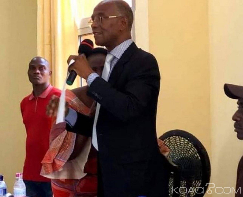 Côte d'Ivoire: À Azaguié, à une réunion du conseil, Mamadou Koulibaly ordonne l'expulsion de la salle d'un député conseiller