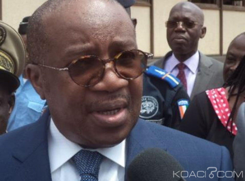 Côte d'Ivoire :  Acquittement de Gbagbo et Blé Goudé, Sansan Kambilé se défend, « La responsabilité de notre État n'est pas engagée »