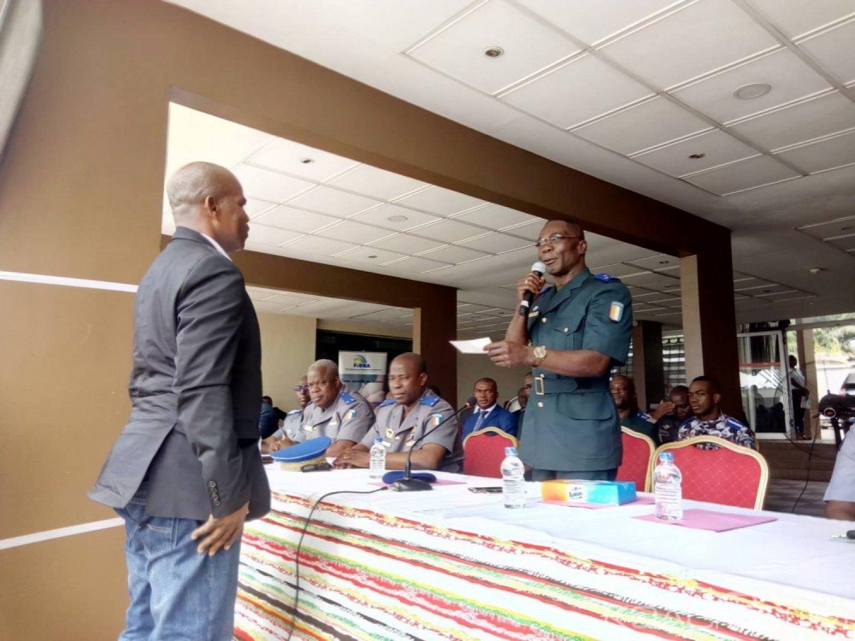 Côte d'Ivoire:  Fonds de prévoyance militaires, 2 milliards distribués à 429 militaires et gendarmes admis à la retraite en 2018