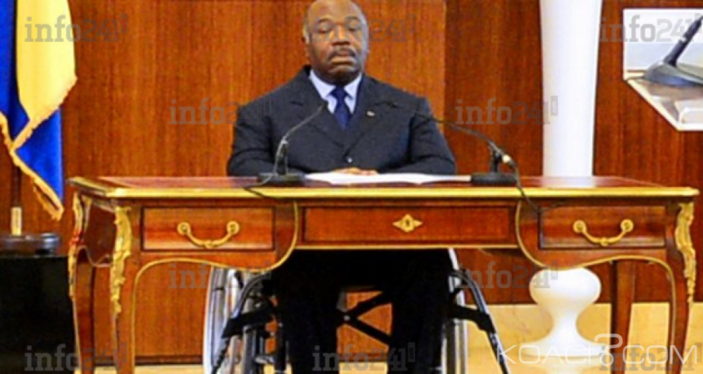 Gabon : Ali Bongo retourne à Rabat après la prestation de serment de ses ministres