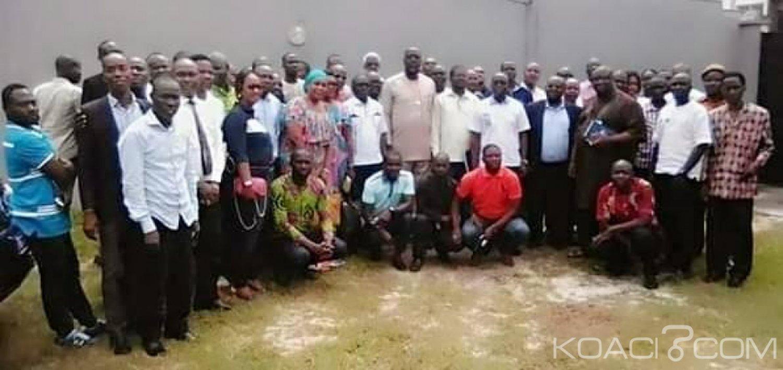 Côte d'Ivoire :  Réforme de la CEI, l'UPCI annonce sa participation aux discussions annoncées par le Gouvernement