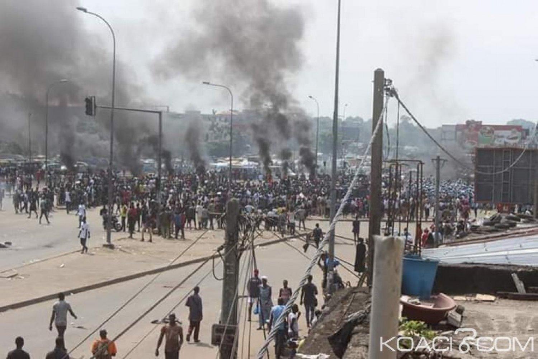 Côte d'Ivoire : Libération de Gbagbo, manifestation d'humeur à Abobo, Mamadou Koulibaly allume le pouvoir Ouattara