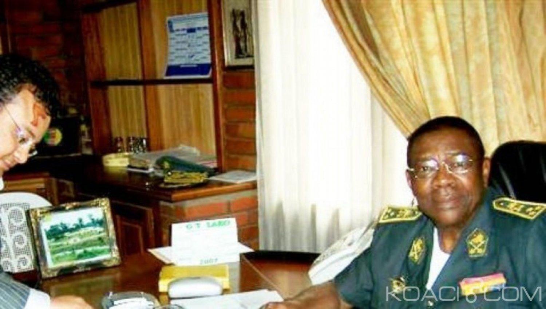 Cameroun : Décès à 82 ans du général de brigade Benoit Asso'o Emane ancien commandant du quartier général