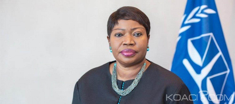 Côte d'Ivoire : Acquittement de Gbagbo et Blé Goudé, Bensouda pour le baroud d'honneur a interjeté appel, les juges examinent ce jeudi