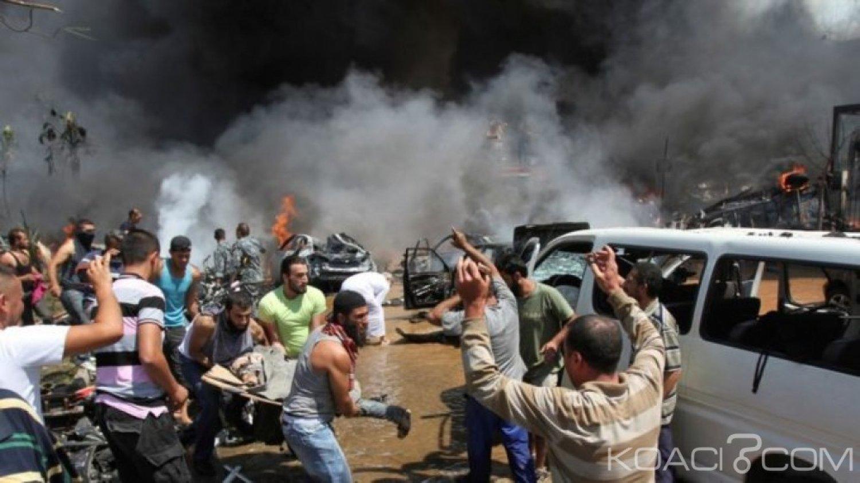Libye : 05 morts et 20 blessés dans de nouveaux affrontements  entre milices rivales à Tripoli