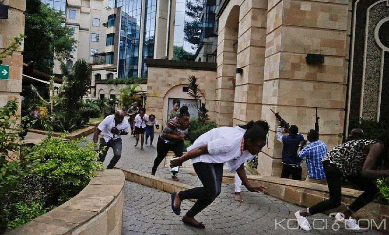 Kenya : Attaque terroriste contre le complexe Dusit D2, 11 suspects interpellés  et 21 morts, selon le dernier bilan