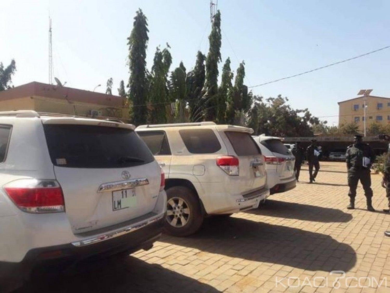 Burkina Faso : Des réseaux de fausses immatriculations de véhicules démantelés par la douane