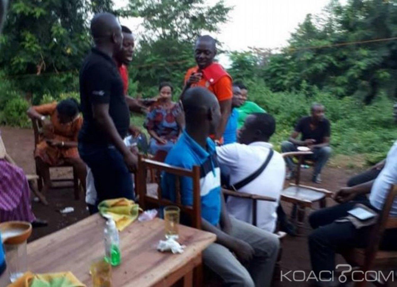 Côte d'Ivoire : Face aux anti, des pro-Gbagbo de Bouaké jubilent sa libération sans bruit