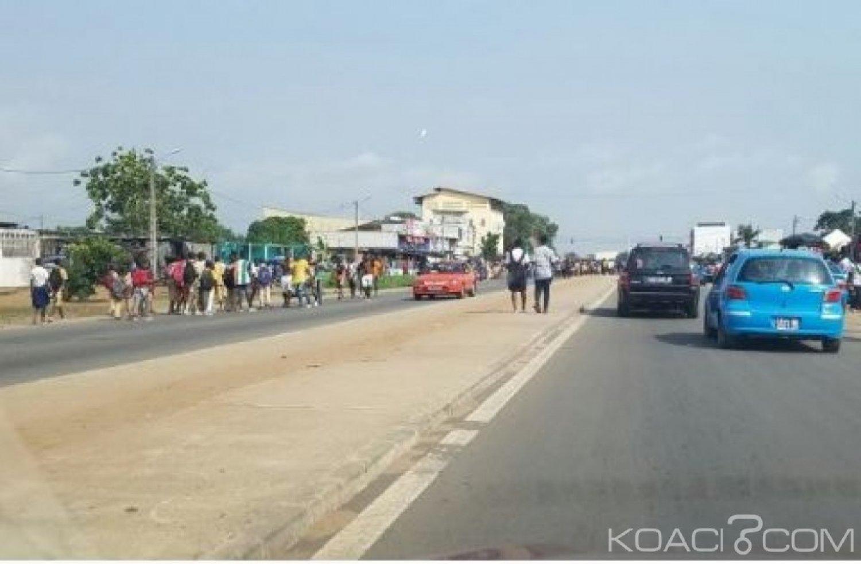 Côte d'Ivoire:  Nouvelle découverte d'une jeune fille violée et assassinée à Yopougon