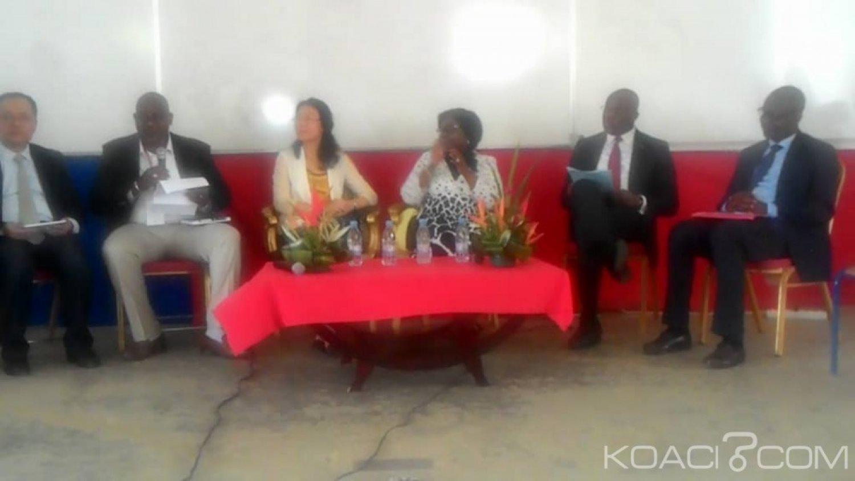 Côte d'Ivoire: Développement économique des États africains, des jeunes présentent «la route de la soie»   comme la seule alternative