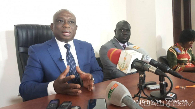 Côte d'Ivoire: KKB salue l'acquittement de Gbagbo et Blé et leur demande de pardonner